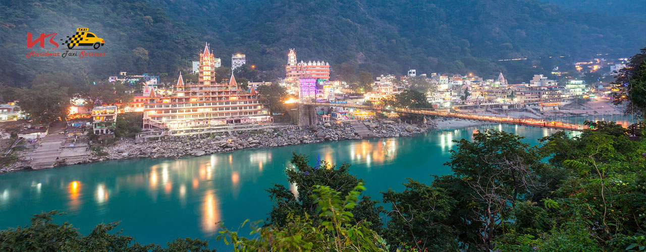 rishikesh taxi services